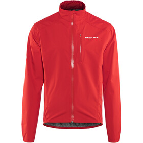 Endura Hummvee Lite Jas Heren, red
